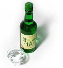 種類 韓国 焼酎